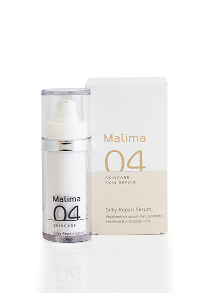 Malima 04 Silky Repair Serum 30 ml.