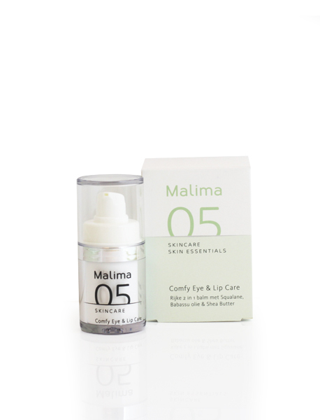 Malima 05 Comfy Eye & Lip Care 15 ml.