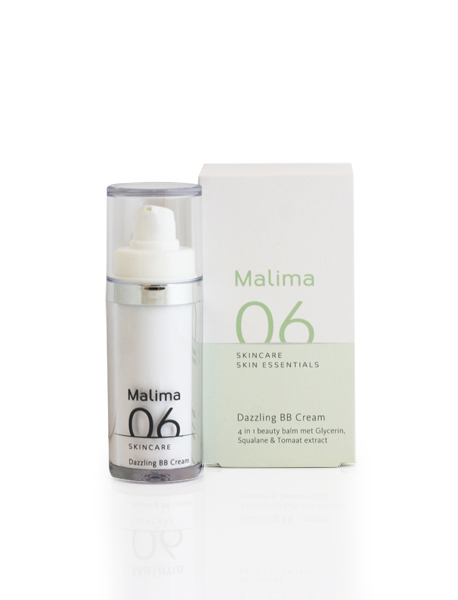 Malima 06 Dazzling BB Cream 30 ml.