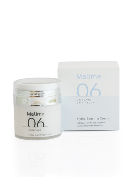 Malima 06 Hydra Boosting Cream 50 ml.