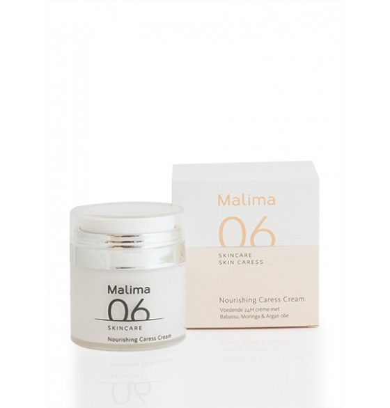 Malima 06 Nourishing Caress Cream 50 ml.