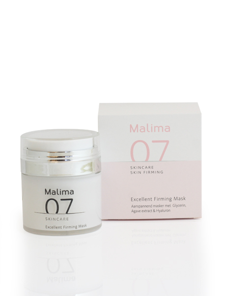 Malima 07 Excellent Firming Mask 50 ml.