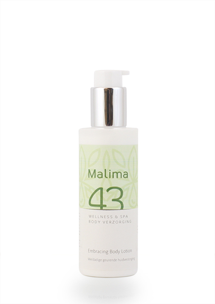 Malima 43 Embracing Body Lotion 150 ml.